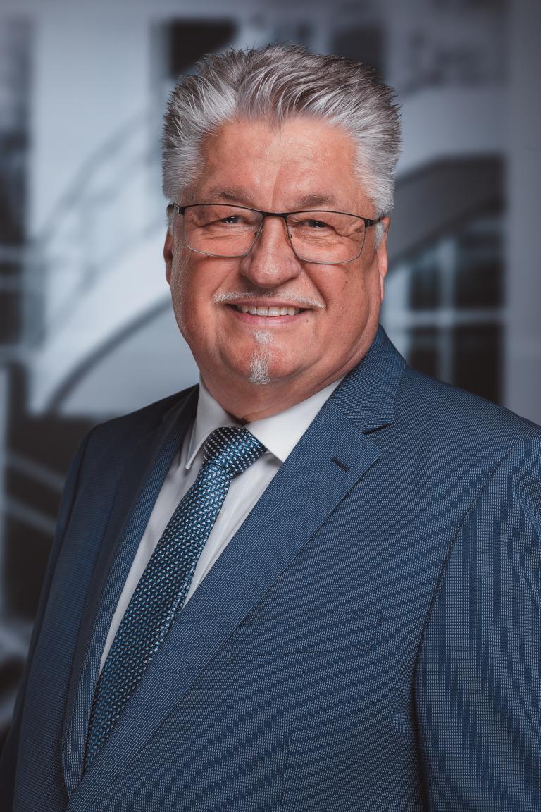 Wolfgang Werkmeister