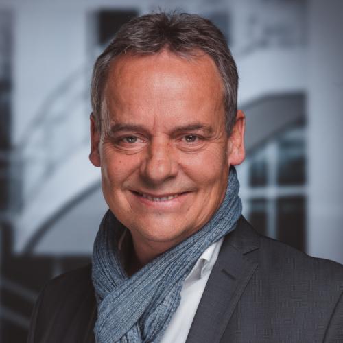 Klaus Niederberger