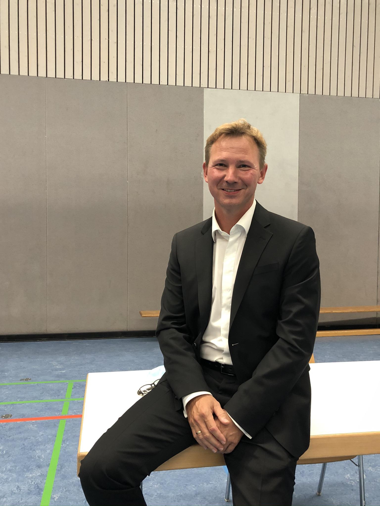Tobias Herrmann – Unser Kandidat für die Landtagswahl 2021
