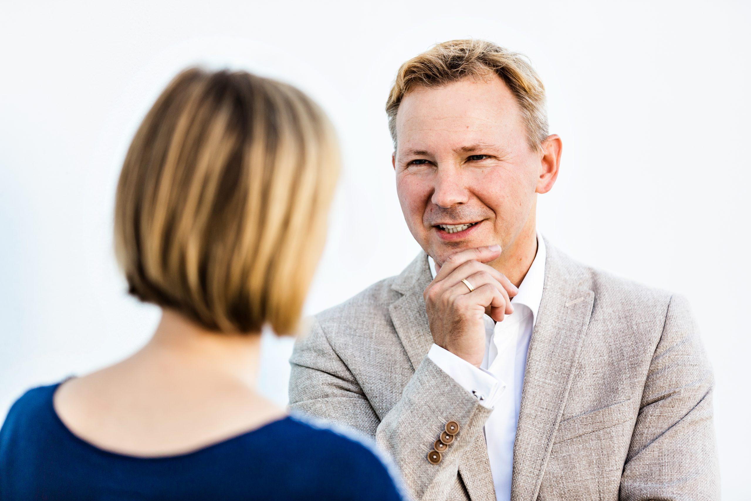 CDU Landtagskandidat Herrmann startet digitale Bürgersprechstunde