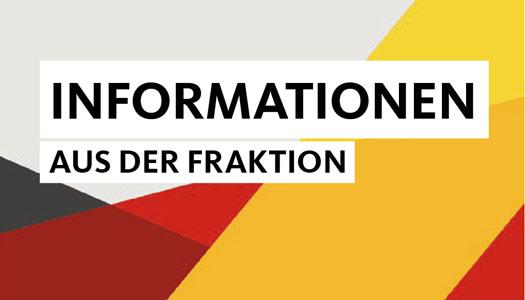 Antrag: Information über die Situation im Gesundheitsverbund im VFA am 20.11.2018